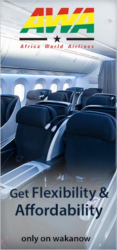 Africa World Airlines Flights Cheap Plane Tickets Amp Airfare